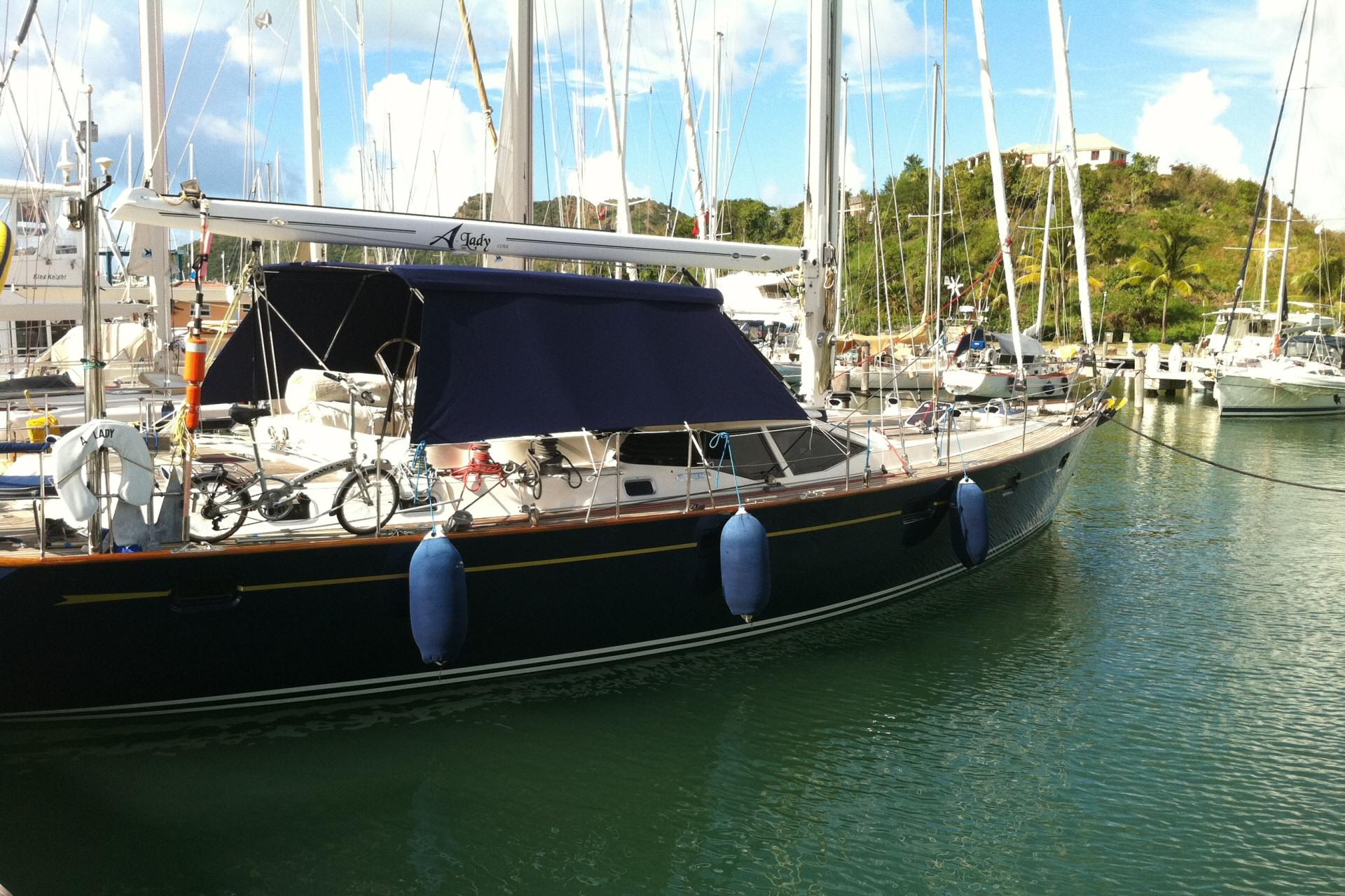 A & F Sails - Sail Repairs & More